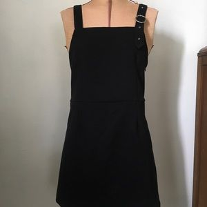 Urban Outfitters Apron Dress